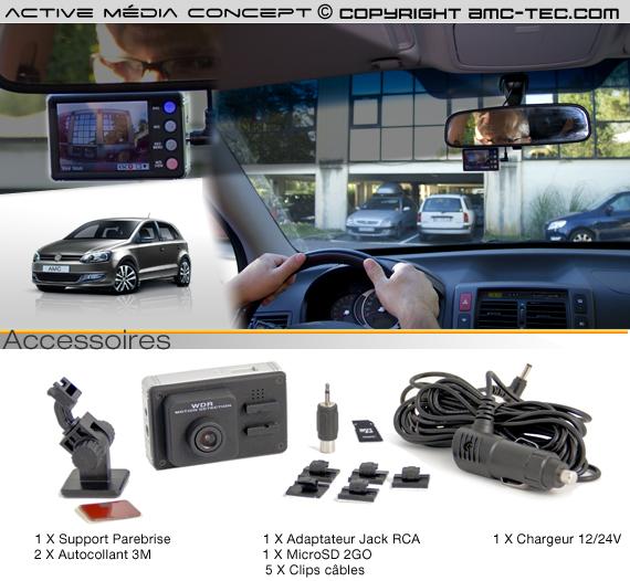 drs car gps camera boite noire voiture audio vid o. Black Bedroom Furniture Sets. Home Design Ideas